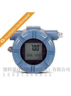 罗斯蒙特5081-C-HT-20-67两线制液体分析变送器