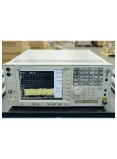 AgilentE4445A频谱分析仪