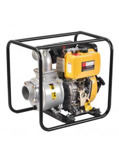 2寸高压柴油机水泵
