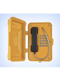 管廊防水调度电话 银行电话机,综合管廊主机