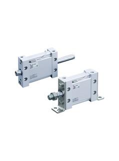 SMC气缸 标准型气缸CA2/CDA2