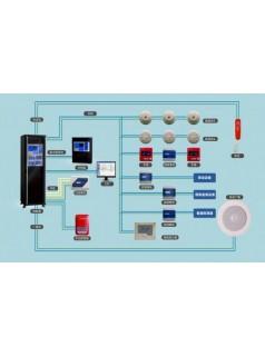 消防烟感,消防温感,火灾自动报警控制器,现场模块,火灾探测器