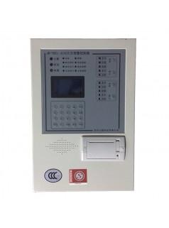 网吧区域型火灾报警控制器 消防火灾自动报警系统CCC认证