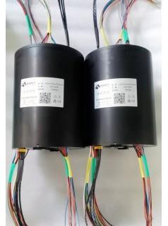 3KV高电压滑环,5KV高电压滑环,10KV高压滑环