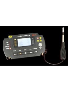 CD10便捷式多功能气体检测报警仪