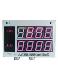 CJT4/25X悬挂式甲烷氧气测定器