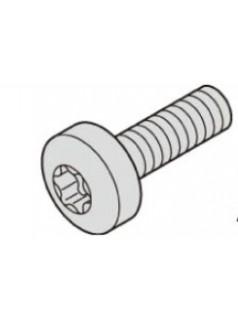 德国Schroff  Trox平头螺钉(螺钉+垫片)