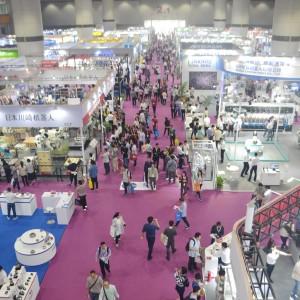 2018SIAF广州自动化展上的哪些机器人企业
