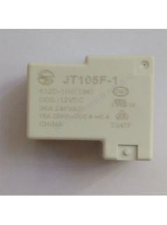金天继电器JT105F-1/012D-1HS全新原装正品 ROSH认证(环保)