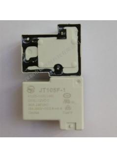 金天继电器JT105F-1/012D-1ZS 全新原装正品 ROSH认证(环保)