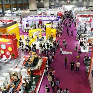 2018广州自动化展之工业自动化