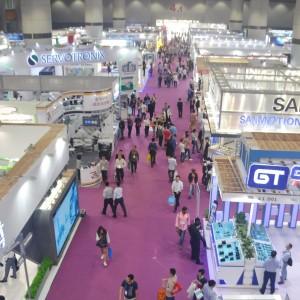 智能化网小编带您看广州自动化展