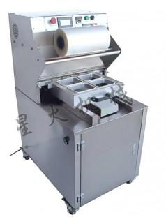 抽真空充氮封口机--专业保鲜、耐久性强