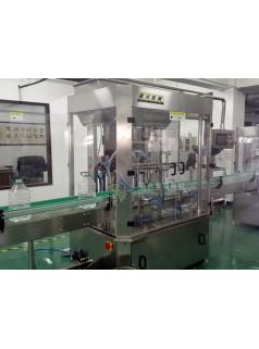 果糖灌装生产线/蜂蜜灌装生产线星火厂家直销