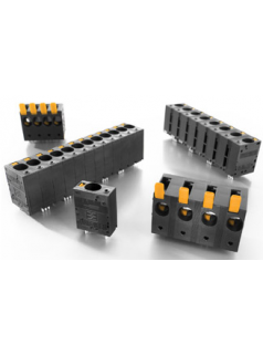 魏德米勒OMNIMATE电源端子LUF和LUFS