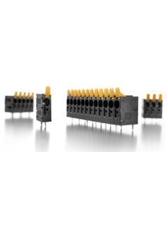 魏德米勒OMNIMATE电源端子LLF 7.50