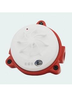 防爆智能点型感温火灾探测器(二总线编码型)