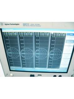 二手安捷伦E5071C回收矢量网络分析仪