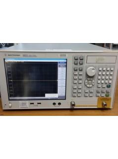 Agilent E5071C回收 网络分析仪
