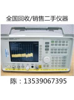 二手惠普HP8564E回收
