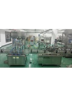 橄榄油灌装生产线-星火橄榄油灌装生产线一流的产品