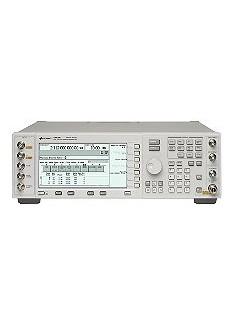 回收Keysight E4438C  AgilentE4438C信号发生器