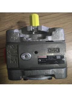 PGH4-30/040RE11VE4力士乐齿轮泵