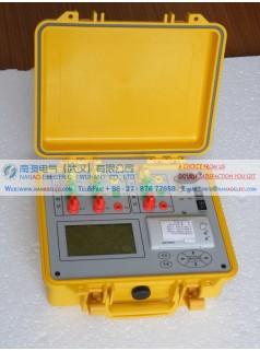 南澳电气NADC智能变压器空载负载特性测试仪