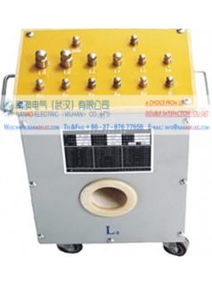 南澳电气NAHL系列自升流精密标准电流互感器