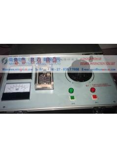 南澳电气NACX试验变压器电源控制箱