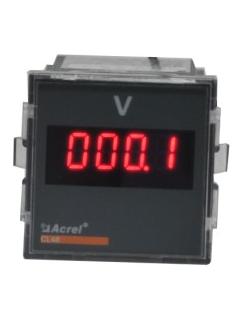 安科瑞直销PZ48-AV3可编程电测仪表