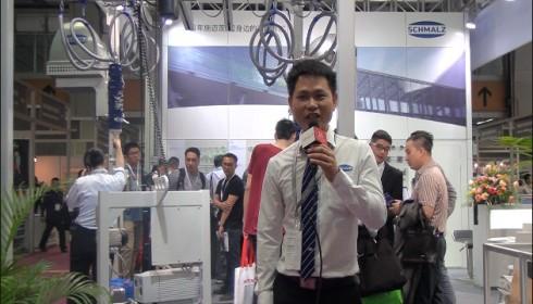施迈茨亮相2018广州国际工业自动化展 (801播放)