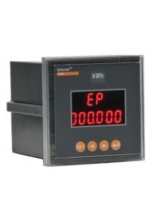 安科瑞PZ72-E可编程电能表LED显示