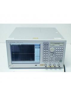 出售+回收 Agilent安捷伦E5071B网络分析仪 出售回收网络分析仪