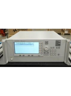 销售/租赁安捷伦 agilent E8247C微波信号源
