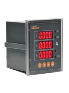 安科瑞PZ72-AV3可编程电测仪表电压表