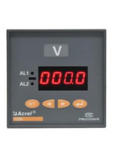 安科瑞PZ72-AV/C通讯485通讯可编程电测仪表