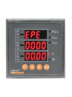 安科瑞PZ72-AV/M可编程电测仪表直销