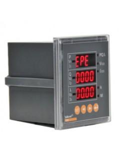安科瑞直销PZ72L-E/M 可编程电测仪表直销