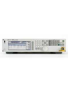 销售N5182A矢量信号发生器N5181A