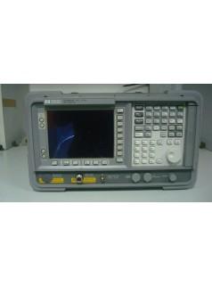 Agilent E7405A/E7405A频谱分析仪