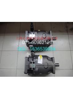 力士乐柱塞泵A10VSO140DR/31R-PPB12N00