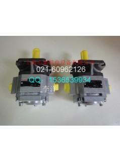 德国Rexroth力士乐齿轮泵PGF2-2X/011RE01VE4