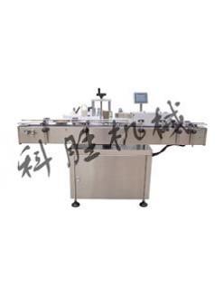 长治科胜TB-90LR智能型自动贴标机