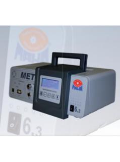 便携式排放分析仪