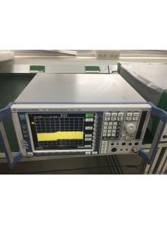 FSP7 R&S FSP7 罗德与施瓦茨 7G 频谱分析仪 fsp7频谱仪