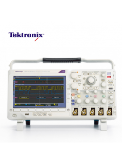 泰克Tektronix混合信号示波器DPO3032 2通道 300MHz 2.5GS/s