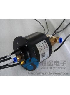 耐高温滑环,加热搅拌机械设备导电滑环