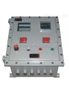 BJX-400*400*210防爆接线箱
