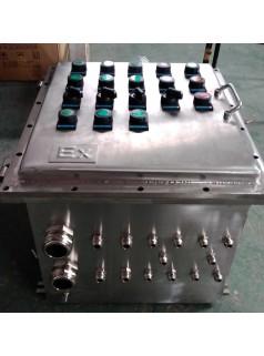BHD51防爆接线箱